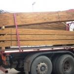 Travi lamellari dg legnami